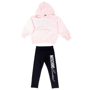 Hoodie with legging