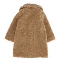 Winter jacket boucle