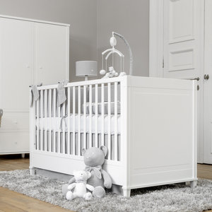 Baby bed Gio
