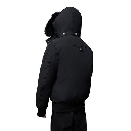 Bomber jacket unisex
