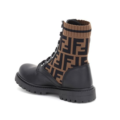 Boots FF
