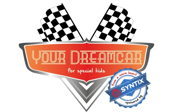 "Unique namesponsor of ""YOUR DREAMCAR"": Syntix Lubricants BV!"