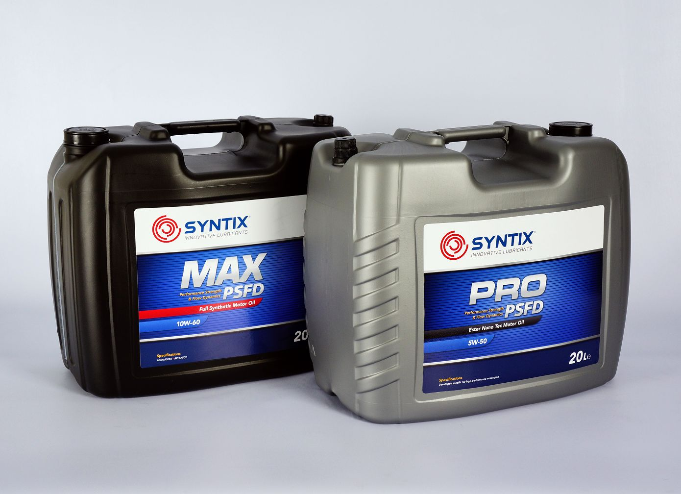 NEW! 20 Liter Can