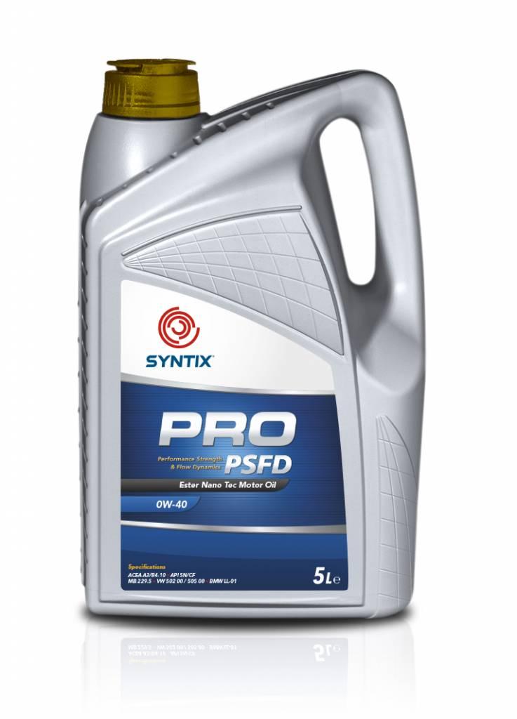 SYNTIX PRO PSFD 0W40