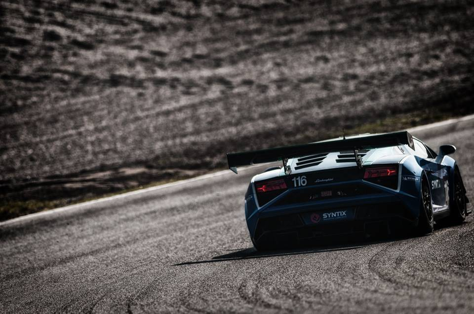 Syntix succes continues in motorsports