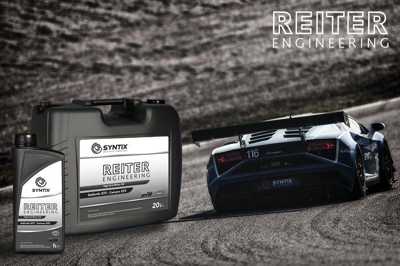 Reiter Engineering Motor-oil
