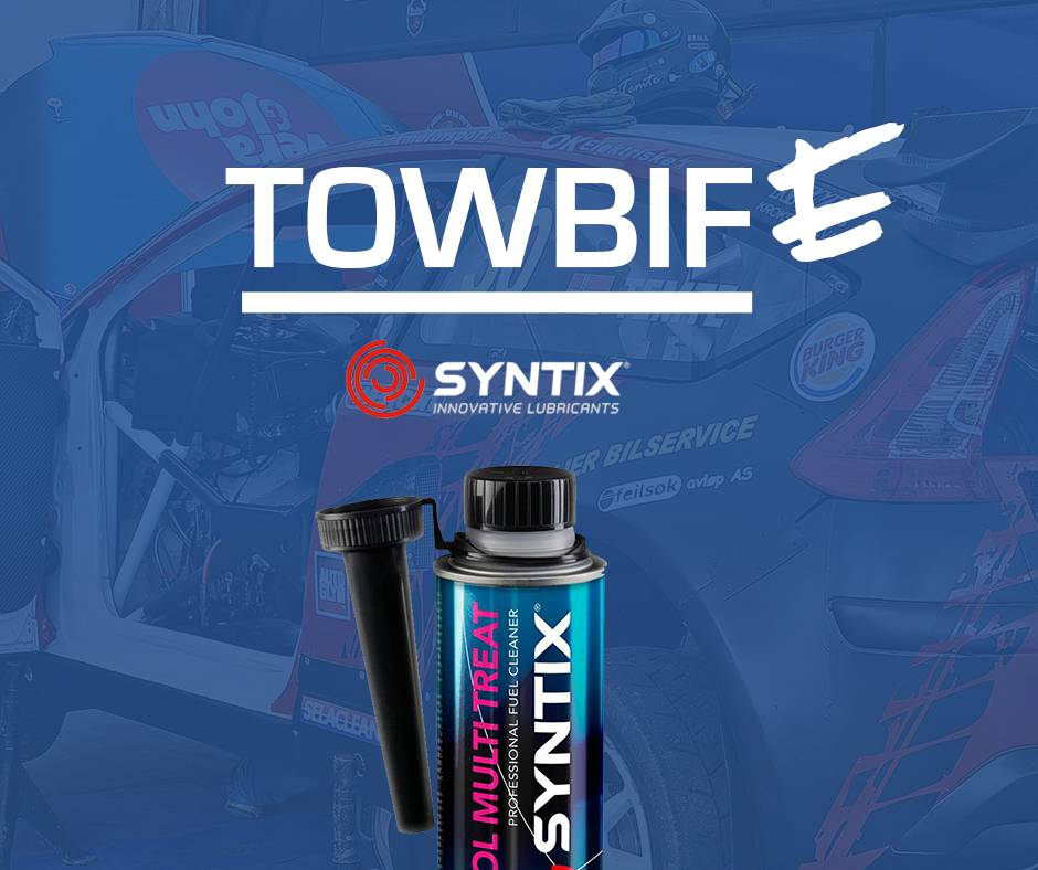 Pamper your car with Syntix Petrol Multi Treat