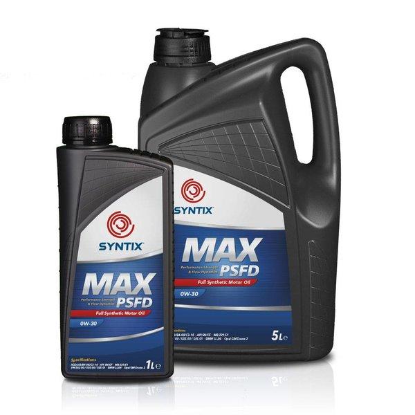 SYNTIX MAX PSFD 0W30