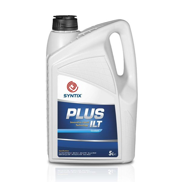 SYNTIX PLUS ILT COOLANT G12++