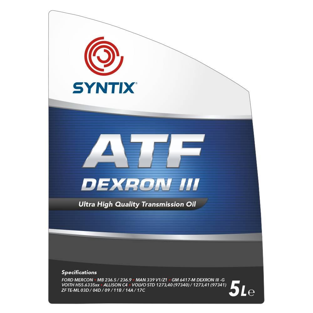 SYNTIX ATF DEXRON III