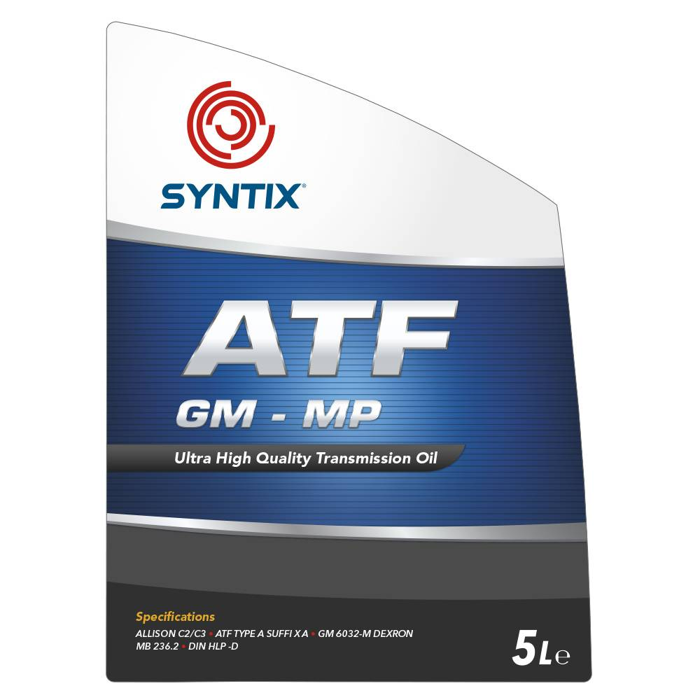 SYNTIX ATF GM-MP