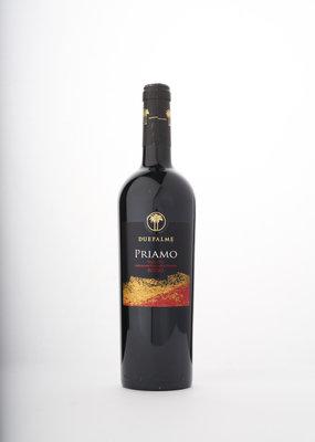 Priamo - Salento - Due Palme - Nero di Troia