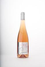 Cabernet d'Anjou - rose - demi-sec
