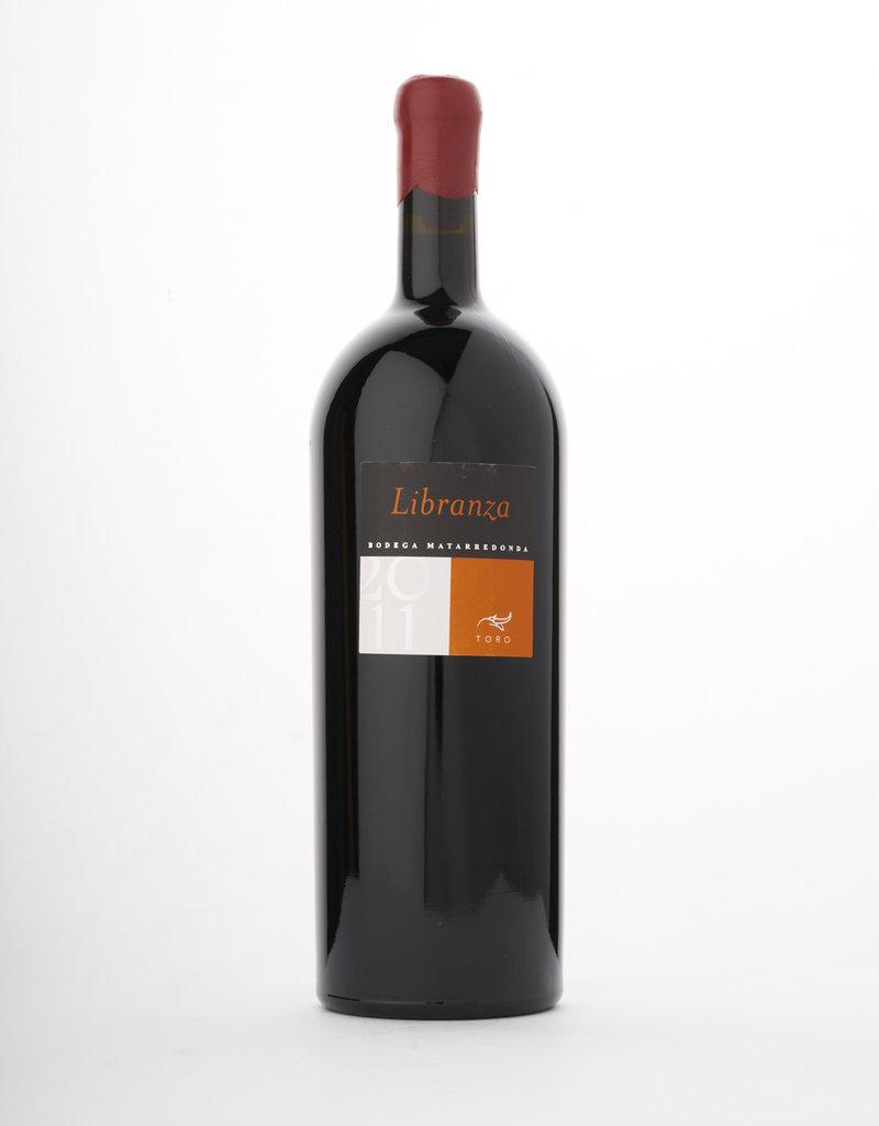 Libranza - D.O. Toro – Matarodonda - Tinta de Toro 1,5L magnum (Inclusief geschenkdoos)