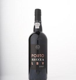 Porto Reccua Late Bottled Vintage 2007