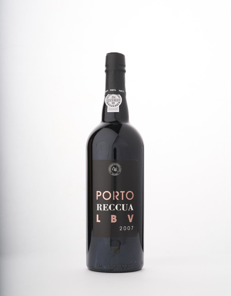 Porto Reccua Late Bottled Vintage 2007