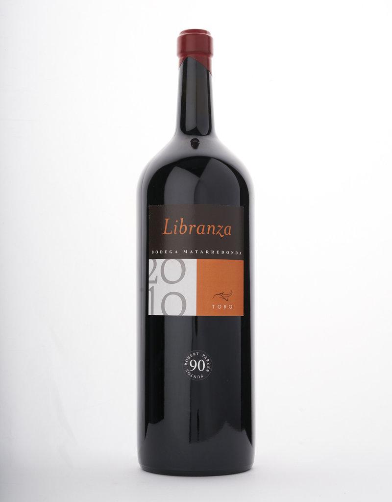 Libranza - D.O. Toro – Matarodonda - Tinta de Toro 5L