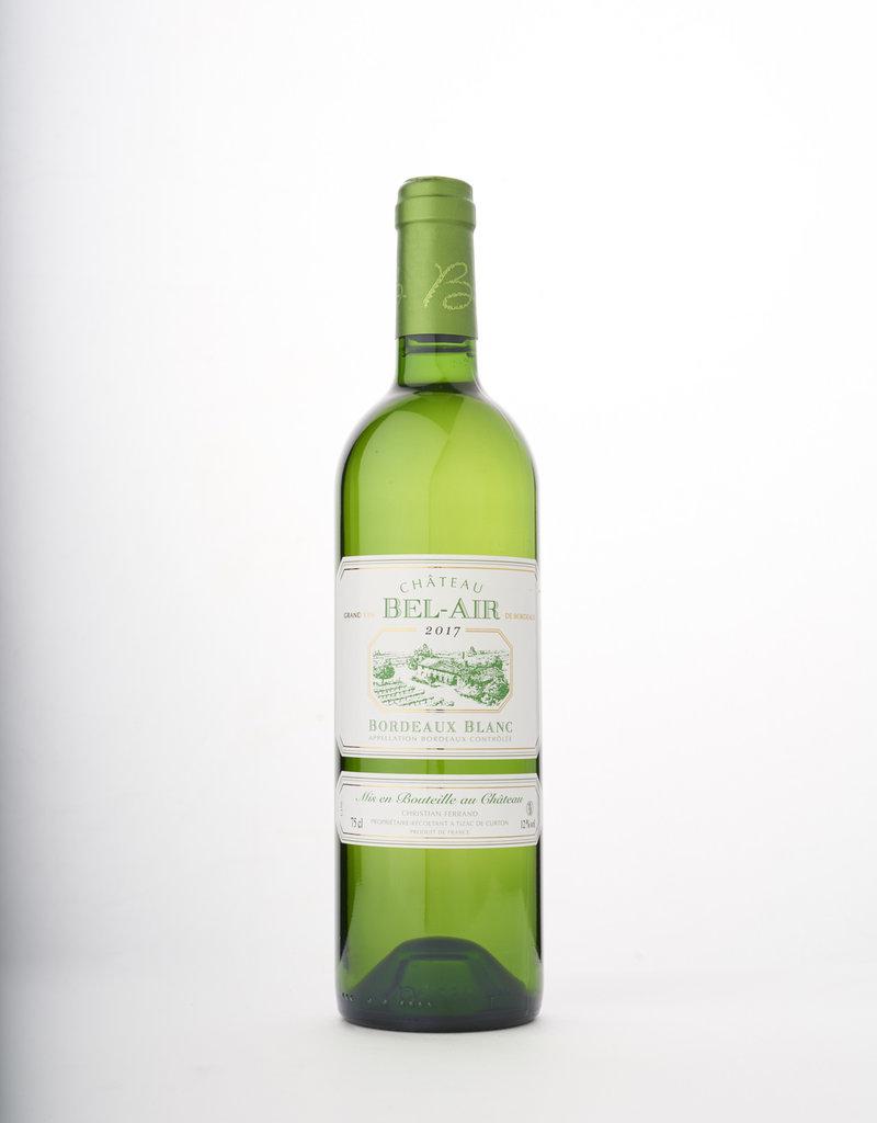 """Chateau Bel-Air - Vieilles vignes """"50-jaar"""" - Sémillon - wit"""