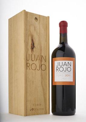 Juan Rojo Crianza - D.O. Toro - Tinta de Toro 3L jeroboam