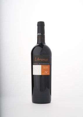 Libranza - D.O. Toro – Matarodonda - Tinta de Toro