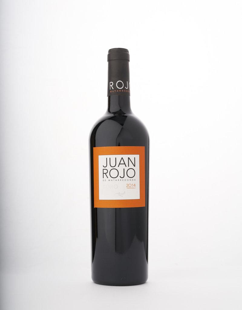 Juan Rojo Crianza - D.O. Toro - Tinta de Toro