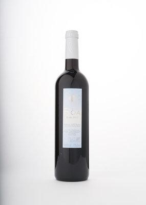 Roa Roble rood - Ribera del Duero - Vinos de Rauda - Tempranillo