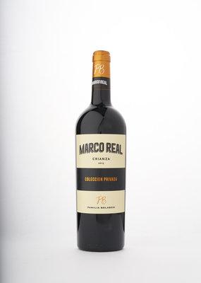 Coleccion Privada 2016 crianza rood - Navarra - Marco Real