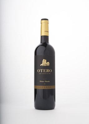 Otero Reserva - Benavente - Otero - Prieto Picudo rood