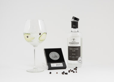 Gins & Negroni