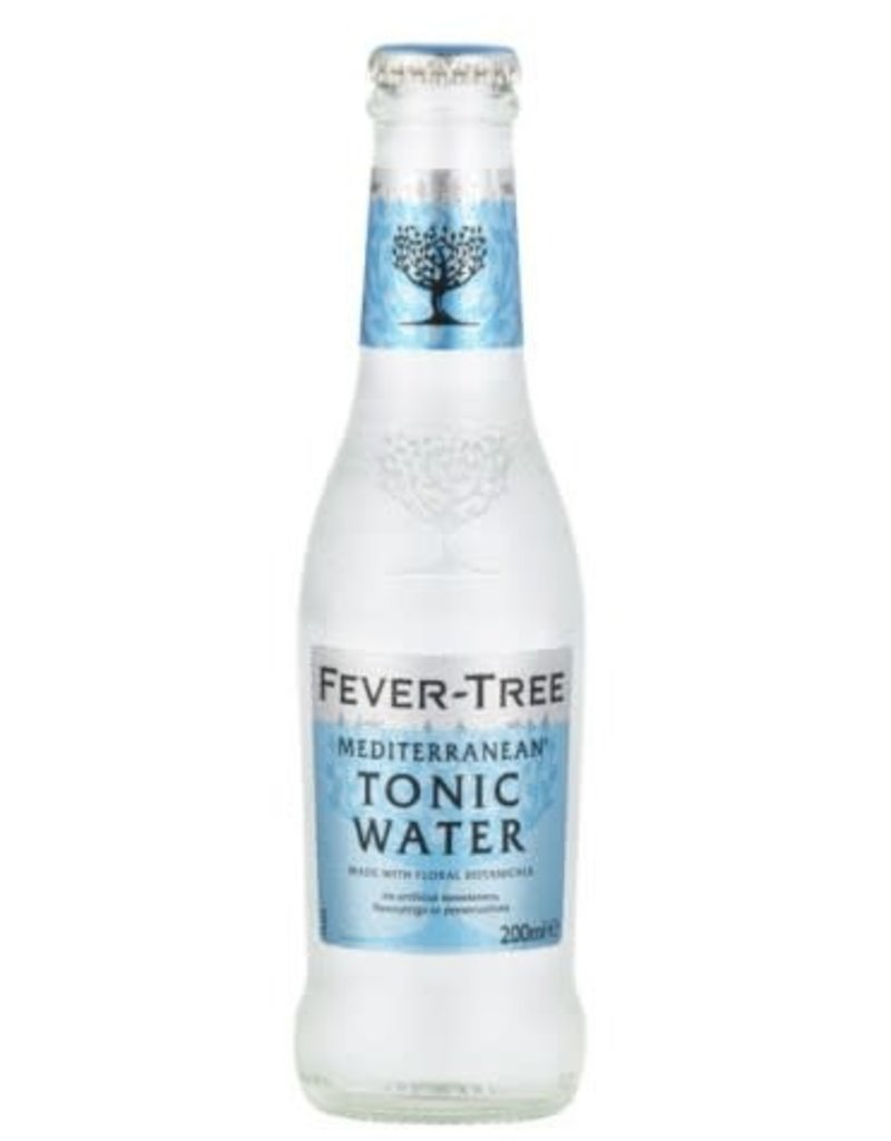 Fever-Tree Tonic 1 fles