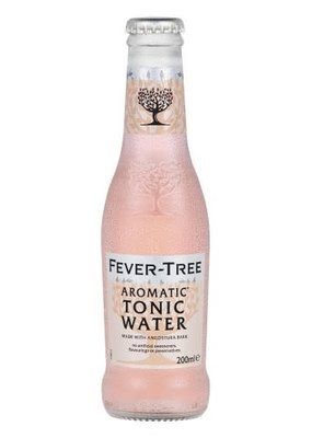Fever-Tree Aromatic Tonic