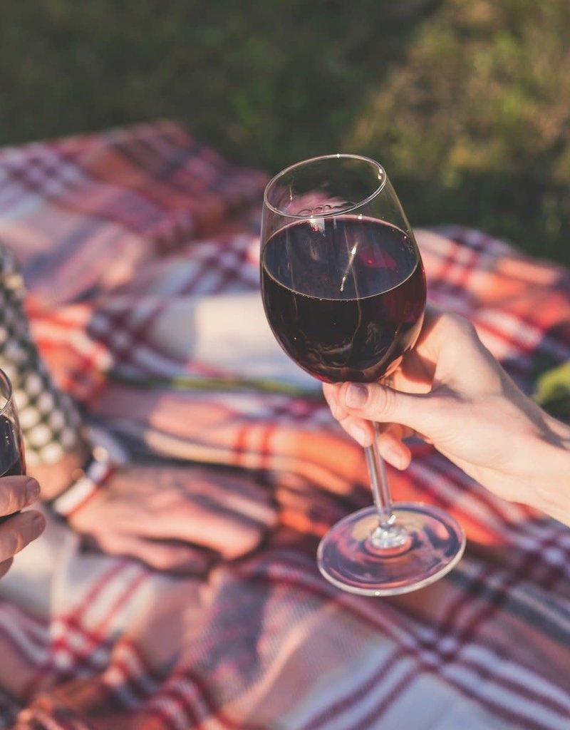 Proefbox Rode wijnen