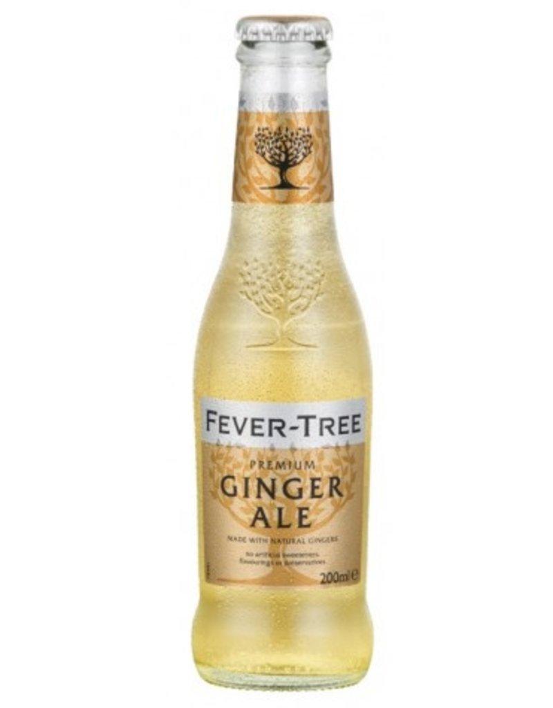 Fever-Tree Ginger Ale 1 fles