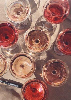 Proefbox Witte & Rosé Wijnen