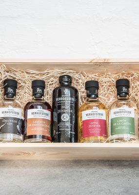 Geschenkkist 5 spirits in a box
