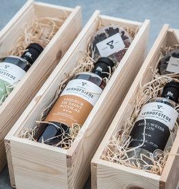 Geschenkkist Liqueur de Saint Nicolas & kruiden