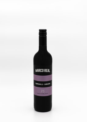 Marco Real  rood - Tempranillo & Garnacha