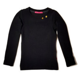 Waaaw Top Basic Black
