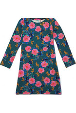 Waaaw Dress Basic Flowers