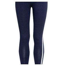 Topitm Legging kalla dark blue basic