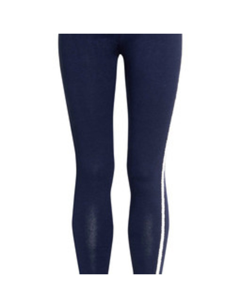 Topitm Legging kalla dark blue basic