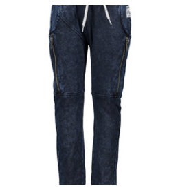 B-nosy Boys long sweatpants with curved crotch