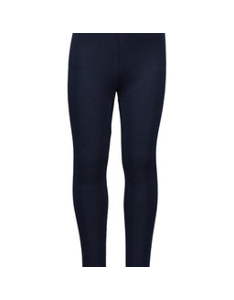 B-nosy Girls basic legging ink blue 92