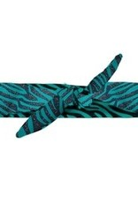 B-nosy Girls glitter zebra hairband