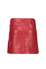 Like Flo Flo girls imi leather skirt