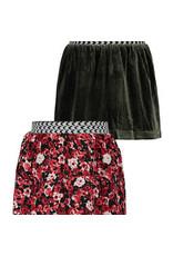 Like Flo Flo reversible skirt maat 140