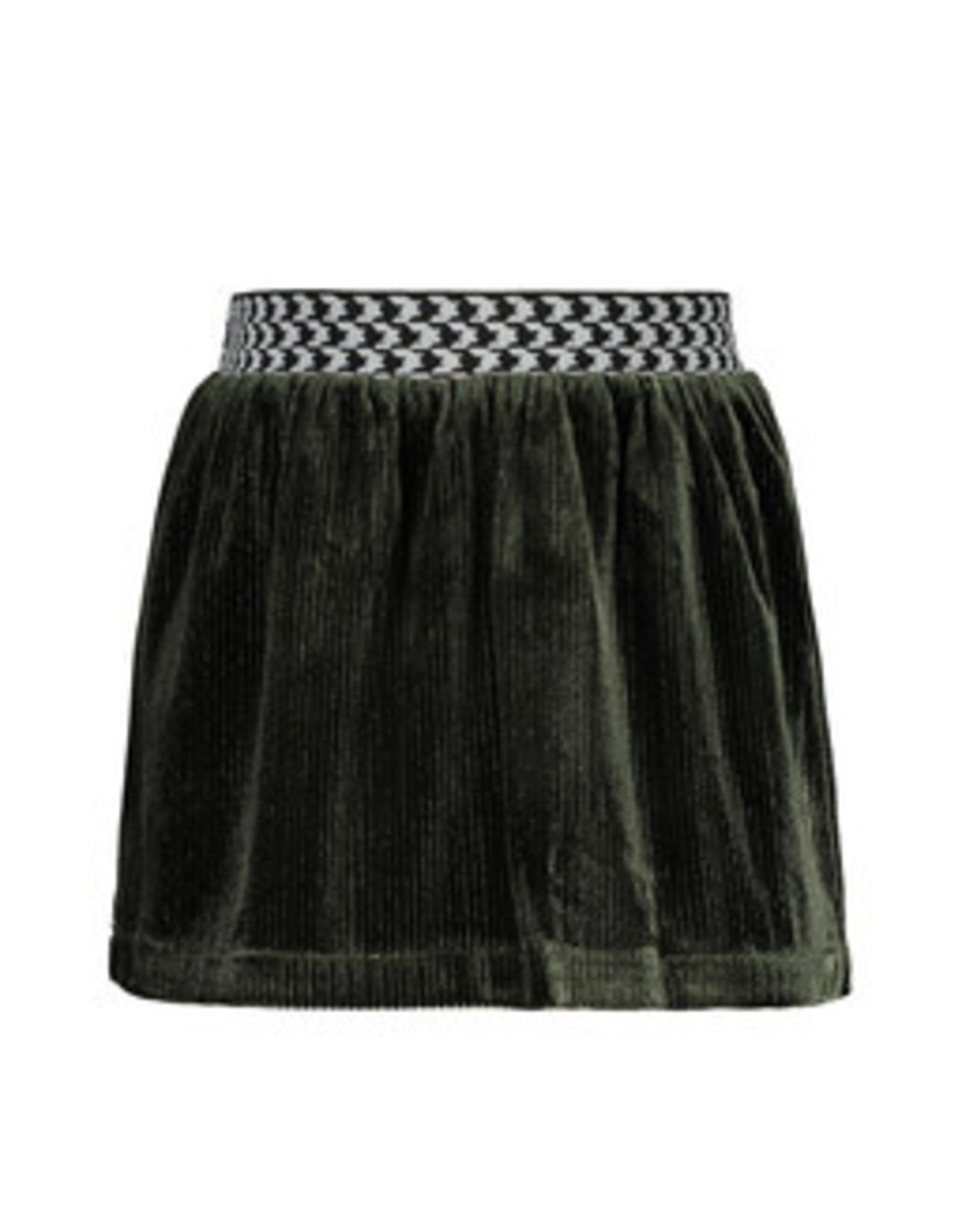 Like Flo Flo girls reversible AO skirt