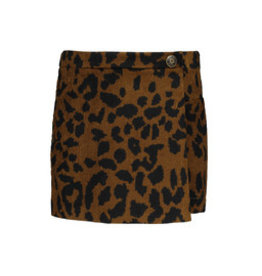 Like Flo Flo girls rib animal short