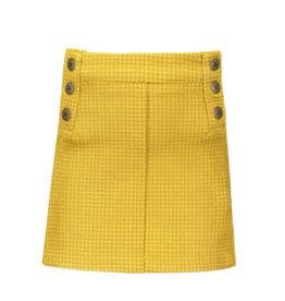 Like Flo Flo girls imi suede skirt
