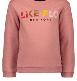 Like Flo Flo girls sweater LIKE FLO